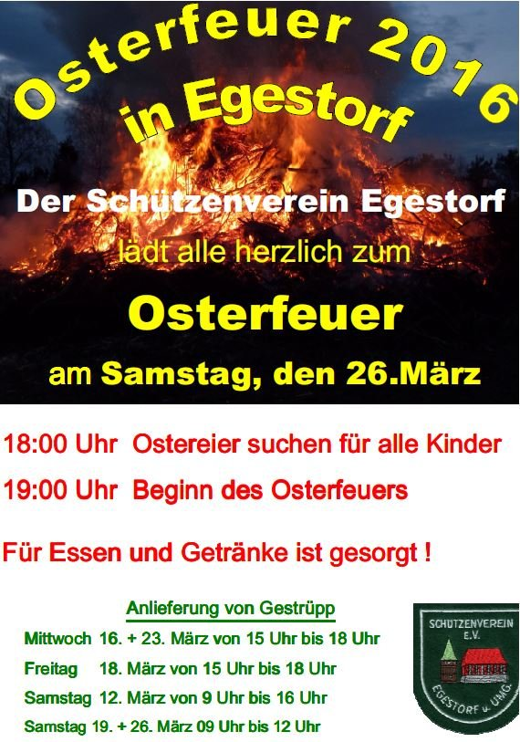 2016 osterfeuer